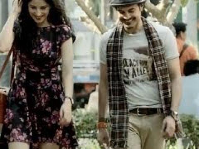Ay3 Dil Bata Video Song - Ishk Actu4lly