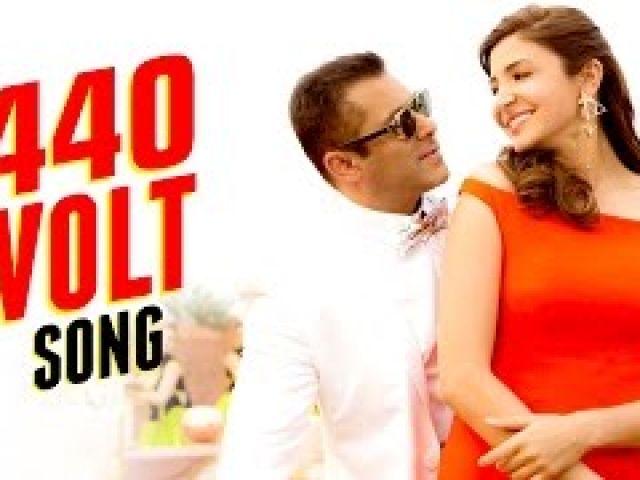 440 V0lt Video Song - Sult4n