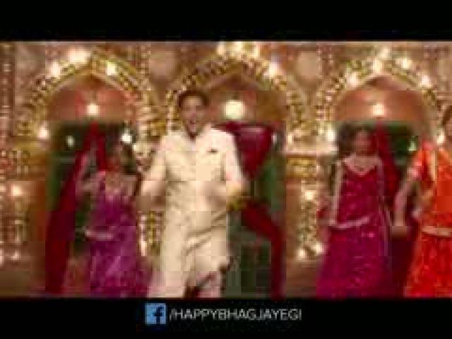 H4ppy Bhag Jayegi Trailer