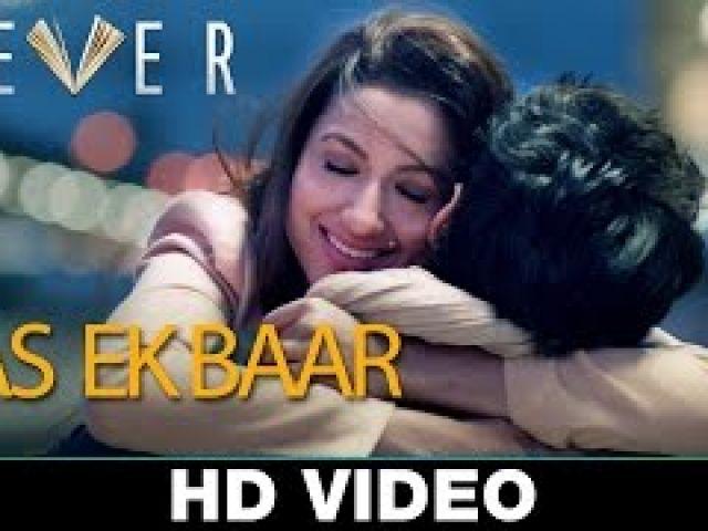 Bas 3k Baar Video Song - F3ver