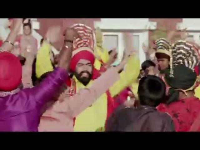 Bh4ngda Pa Video Song - A Flying J4tt