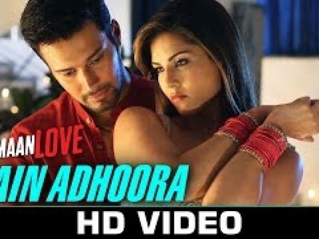 Main Adho0ra Video Song - Beiima4n Love