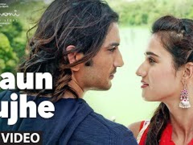 K4un Tujhe Video Song - M.S. Dh0ni - The Untold Story