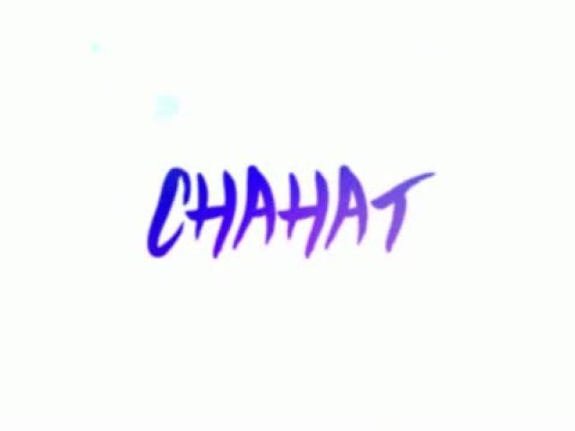 Zack Knight - Chahat