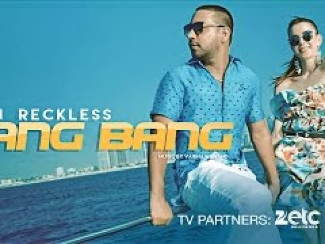 B4ng Bang Video Music
