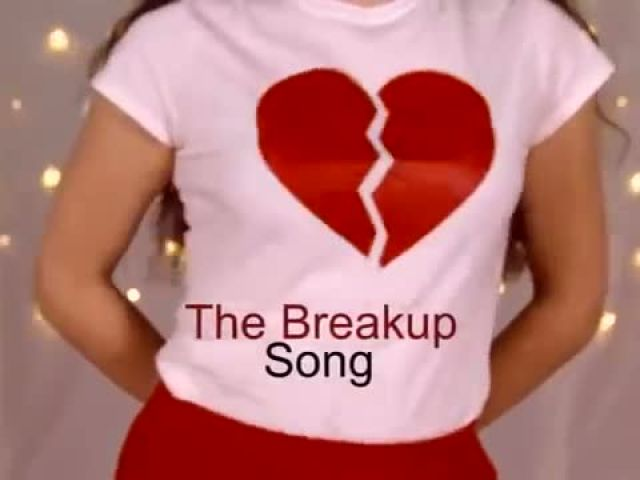 Dance on - The breakup song - Elif Khan