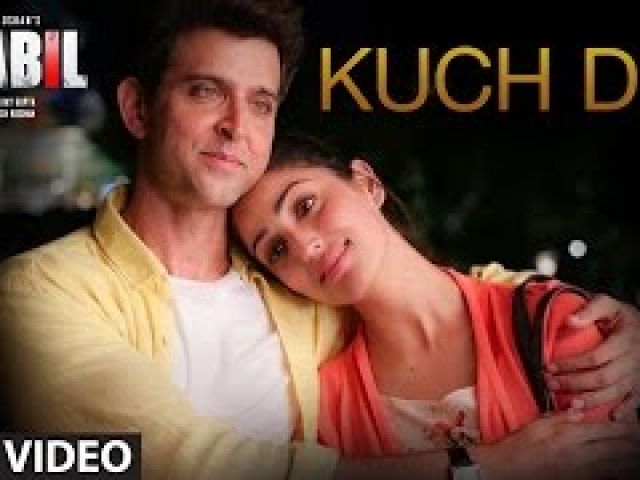 Kuch D1n Video Song - Ka4bil