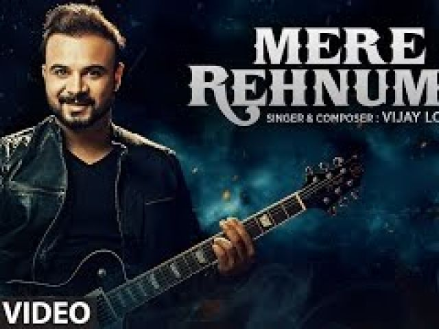 Mere R3hnuma Video Song