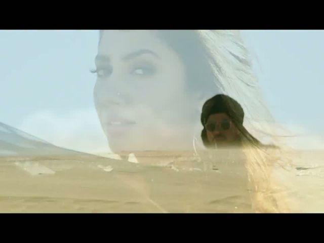 Zaalima - Raees - Shah Rukh Khan & Mahira Khan - Arijit Singh & Harshdeep Kaur - JAM8