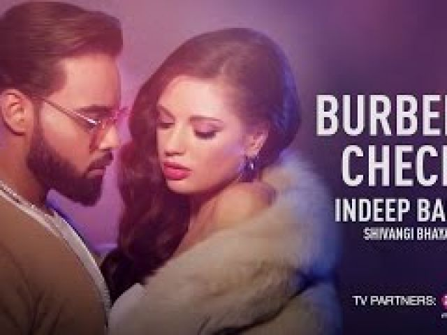 Burb3rry Checks Video Song