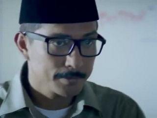 Suami Aku Ustaz teaser