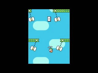 Swing Copters Trailer