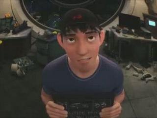 Disney's Big Hero 6