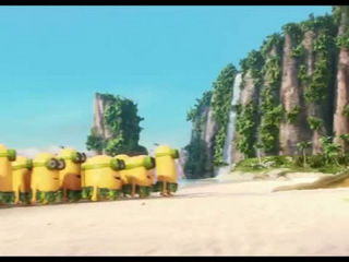 Minions Official Trailer (2015) - Despicable Me
