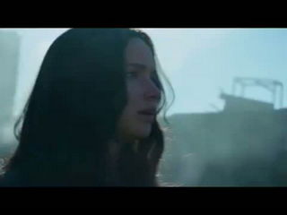 "The Hunger Games - Mockingjay Part 1 Final Trailer – ""Burn"""