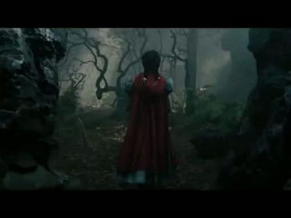 Into the Woods Featurette - Inside Into The Woods - Johnny Depp