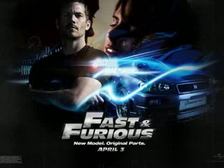 Fast & Furious 4 SoundTrack - Krazy (PitBull ft. Lil Jon)