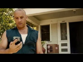 Furious 7 - Official Super Bowl Spot