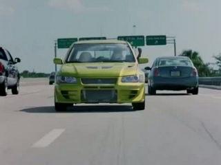 2 Fast 2 Furious - Trailer