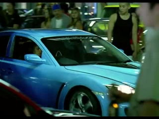 The Fast And The Furious Tokyo Drift - Trailer