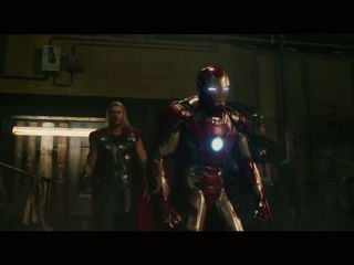Are you ready for more spoilers! Avengers: Age of Ultron
