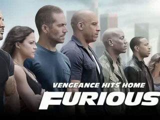 Fast and Furious 7 Soundtrack - Whip (Bonus Track)