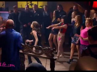 'Pitch Perfect 2' New Trailer HD - Meet The Bellas