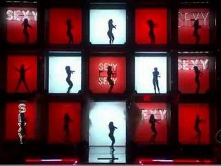 Justin Timberlake - Hotback @ Victoria's Secret Fashion Show 2006