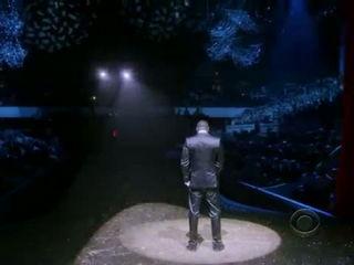 Akon - Angel Live at The Victorias Secret Fashion Show 2010 (Full HD)