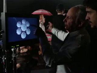 The Making of the Victoria's Secret Angels & Umbrellas Video