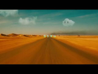 Mario Kart - Mad Max : Fury Road Parody