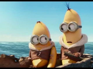 MINIONS Official FINAL Trailer (2015)