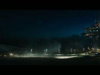 Maze Runner: The Scorch Trials Official Trailer [HD]