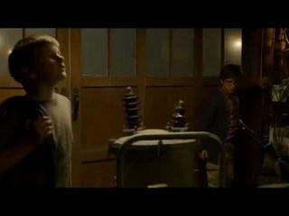 Fantastic Four - Official HD Trailer #3 - 2015