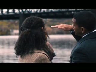 Concussion Official Trailer #1 (2015) - Will Smith