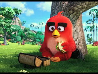 The Angry Birds Movie Official Teaser Trailer