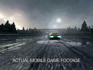 Need for Speed Most Wanted Mobile Trailer