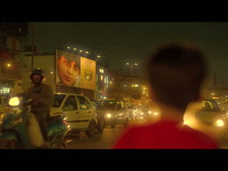 Introducing Gaurav - FAN Teaser 2