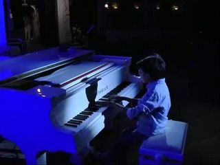 Sonrisa (Herbie Hancock) Gala Concert