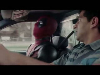 Deadpool - Red Band Trailer 2