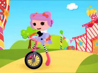 Learns to Ride the Unicycle