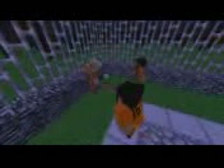 Minecraft Prison Break The Secret Tunnel Escape