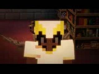 Minecraft YouTuber Survival Exploration