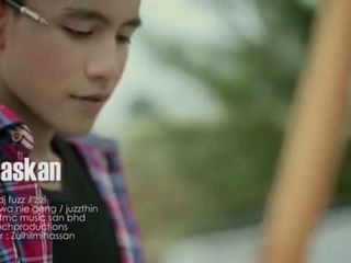 Wani Feat. Juzzthin - Lepaskan (Official Music Video)
