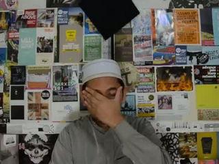 Benda-benda Melayu-Muslim Sebut bila Ramadan