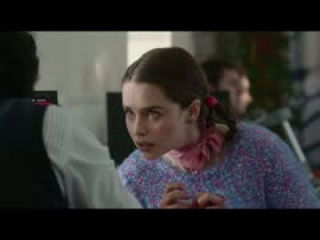 Me Before You - Official Trailer [HD]