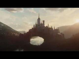 The Huntsman- Winter's War Official Trailer #2 (2016)