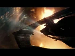 Batman v Superman- Dawn of Justice - Official Final Trailer [HD]