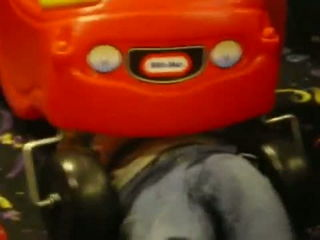 Babies Toddlers And Power Wheels