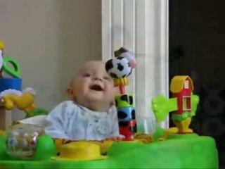 Funny Baby Videos!